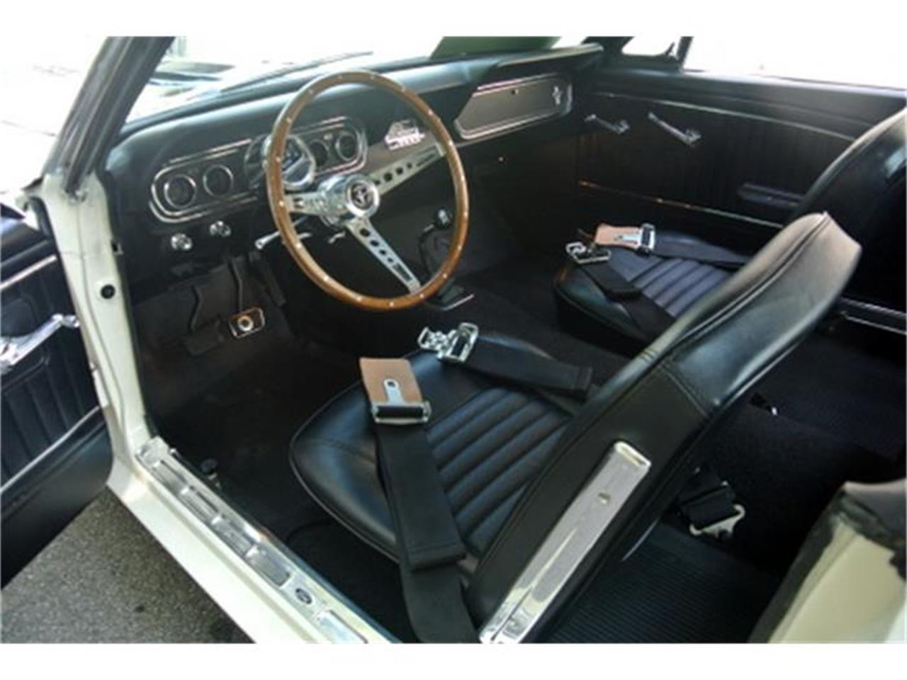 Large Picture of '65 GT350 - F4BR