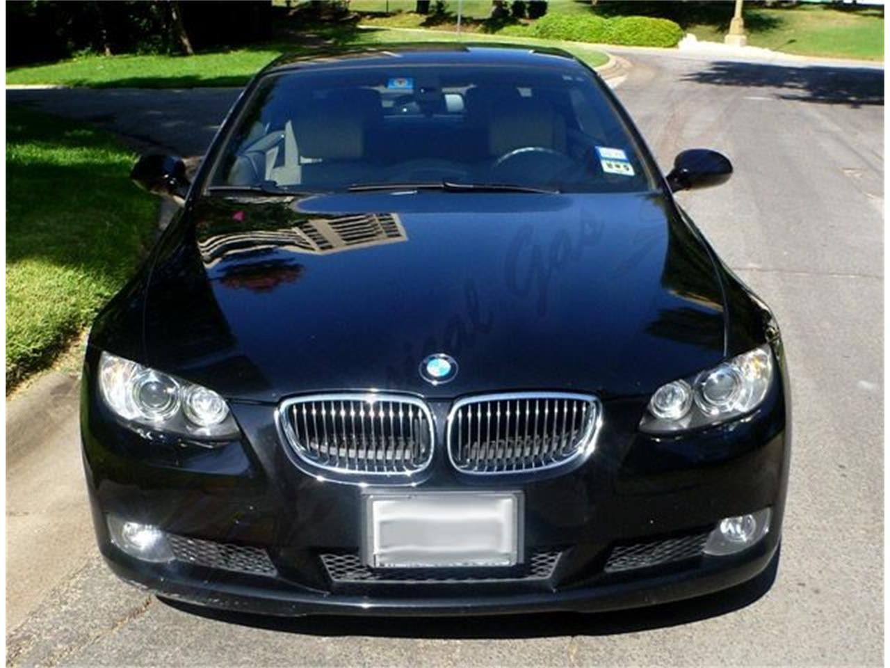 Large Picture of '07 328i - F0JX