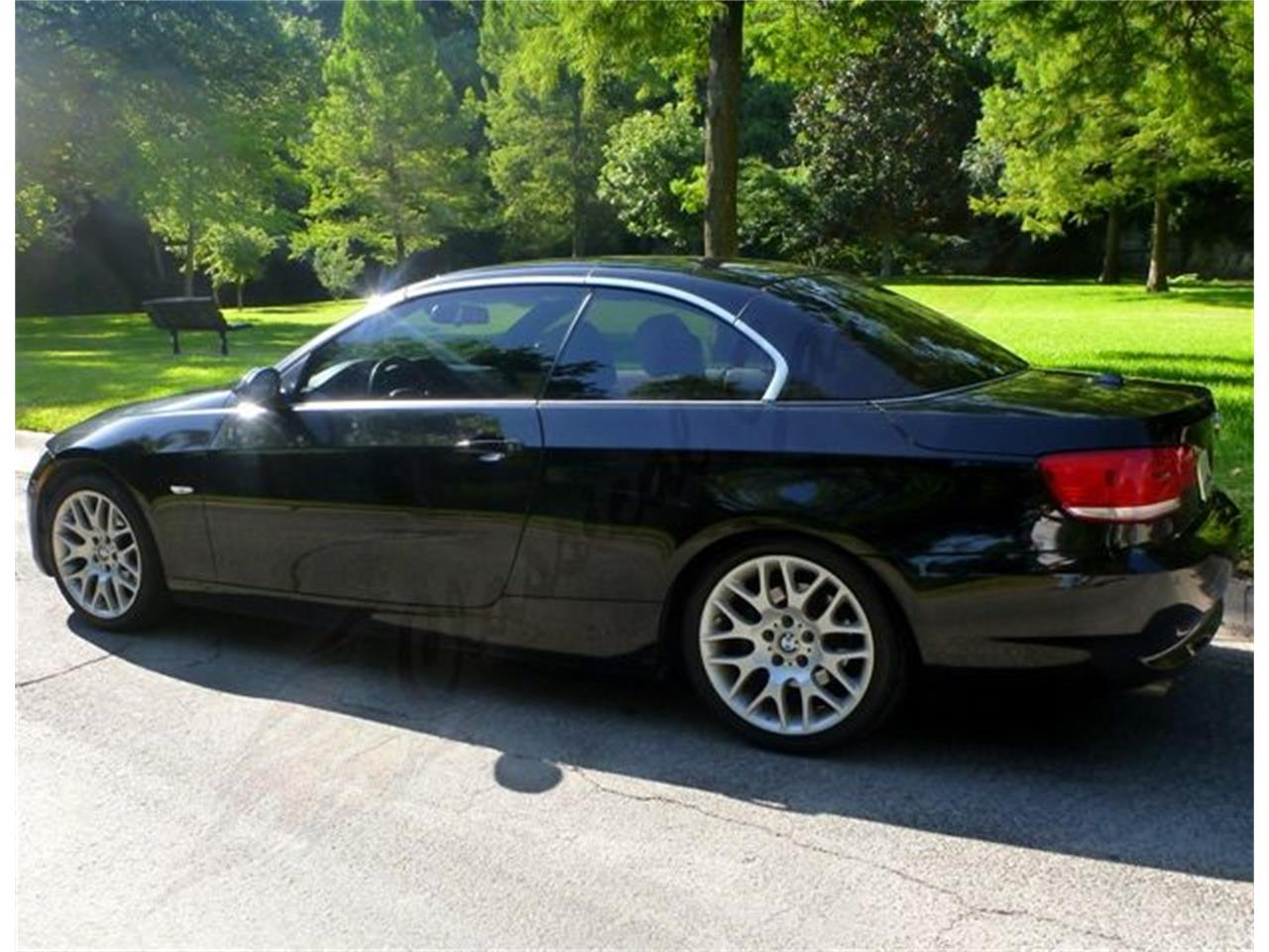 Large Picture of '07 328i located in Arlington Texas - F0JX