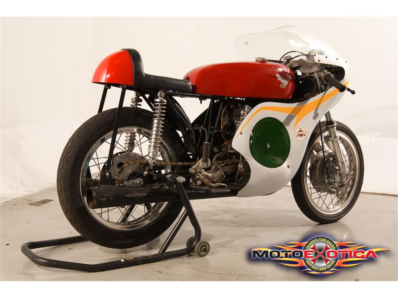 Large Picture of '63 Road Racer - F4HB