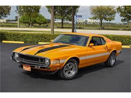 Picture of '70 GT350 Offered by The Garage - F4L3