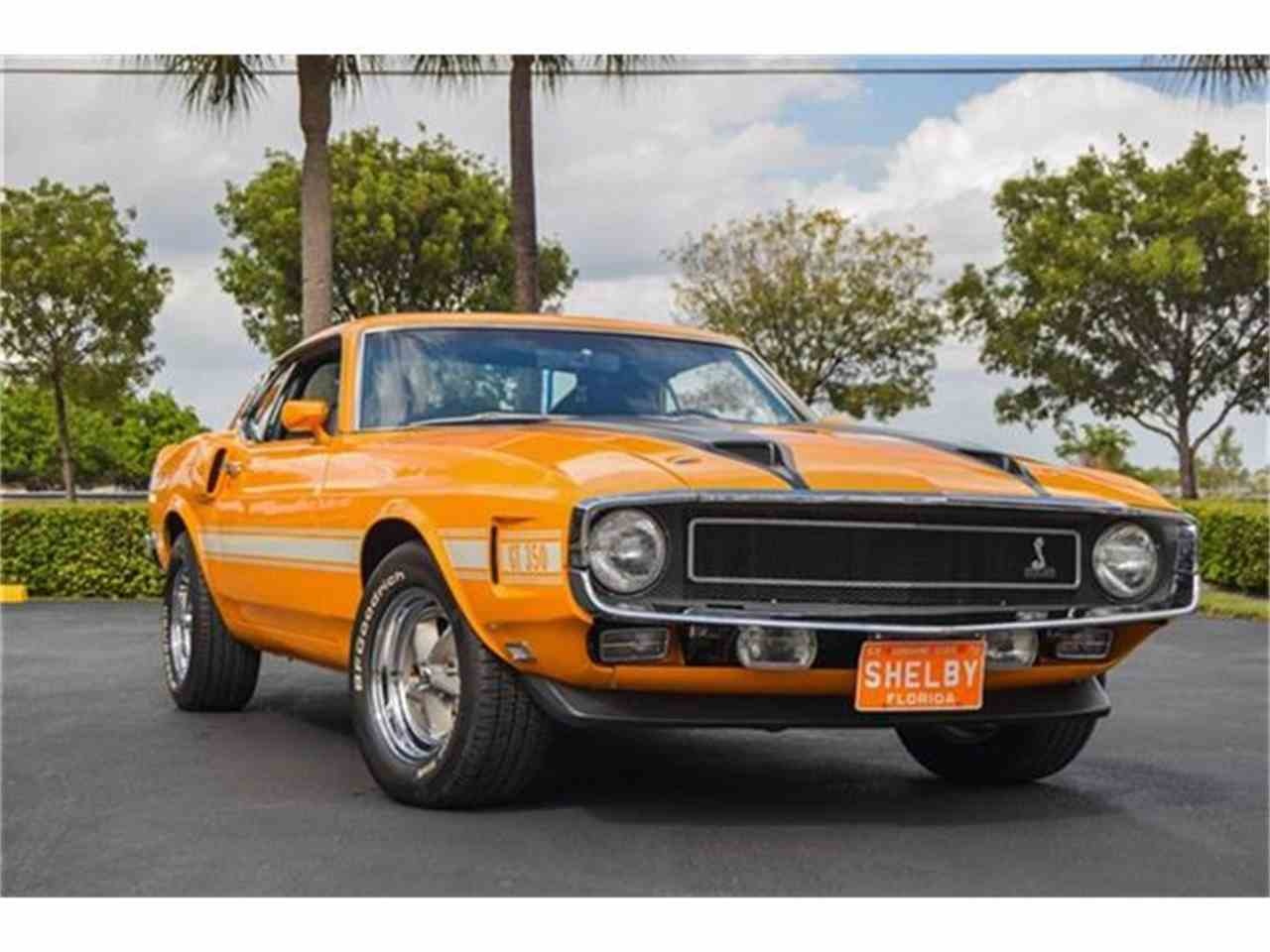 1970 shelby gt350 for sale cc 705783. Black Bedroom Furniture Sets. Home Design Ideas