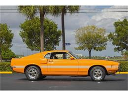 Picture of 1970 Shelby GT350 located in Miami Florida - F4L3