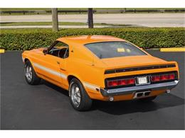 Picture of 1970 Shelby GT350 located in Miami Florida Offered by The Garage - F4L3