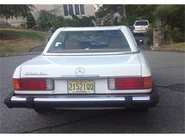 Picture of 1984 380SL located in New Jersey - $15,995.00 - F4UW