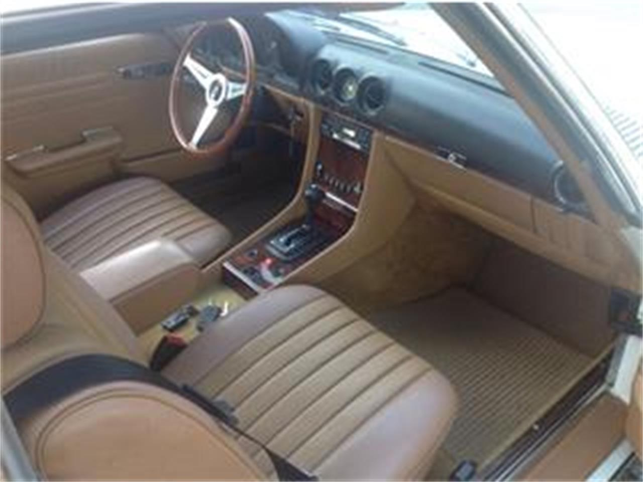 Large Picture of 1984 380SL located in Morristown New Jersey - $15,995.00 - F4UW
