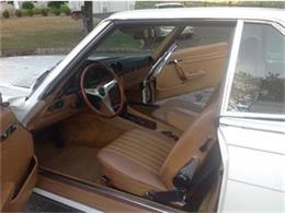Picture of 1984 Mercedes-Benz 380SL located in Morristown New Jersey - $15,995.00 - F4UW