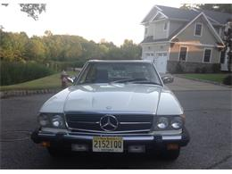 Picture of '84 380SL Offered by a Private Seller - F4UW