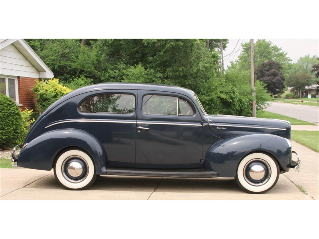 Large Picture of '40 Deluxe - F4VB