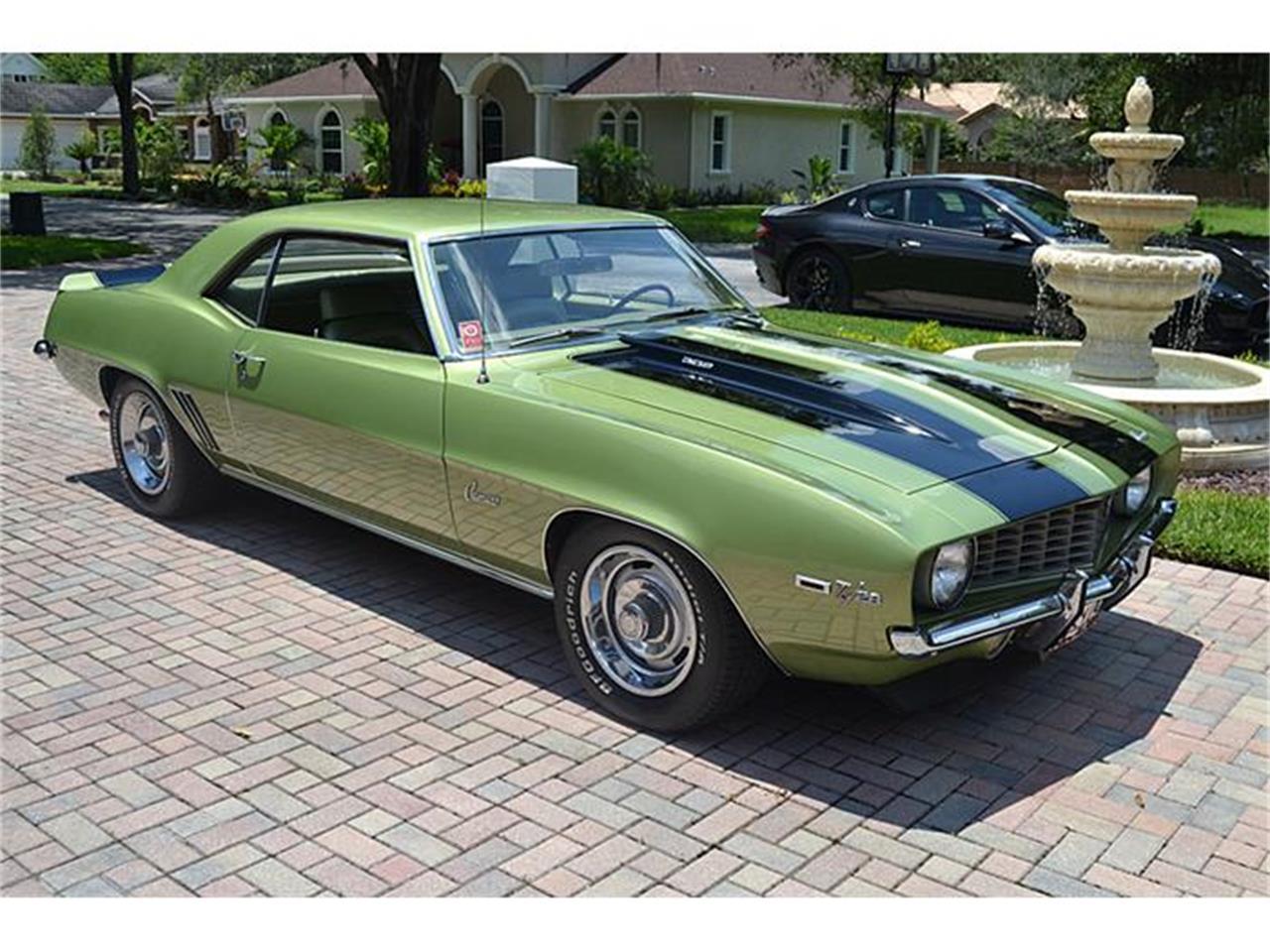 Classic Car Dealer In Orlando