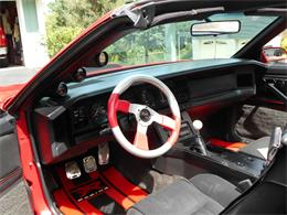 Picture of '82 Pontiac Firebird Trans Am Offered by a Private Seller - F5WU