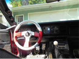 Picture of 1982 Firebird Trans Am located in Wisconsin - $15,500.00 Offered by a Private Seller - F5WU