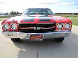 Picture of '70 Chevelle SS - F0RE