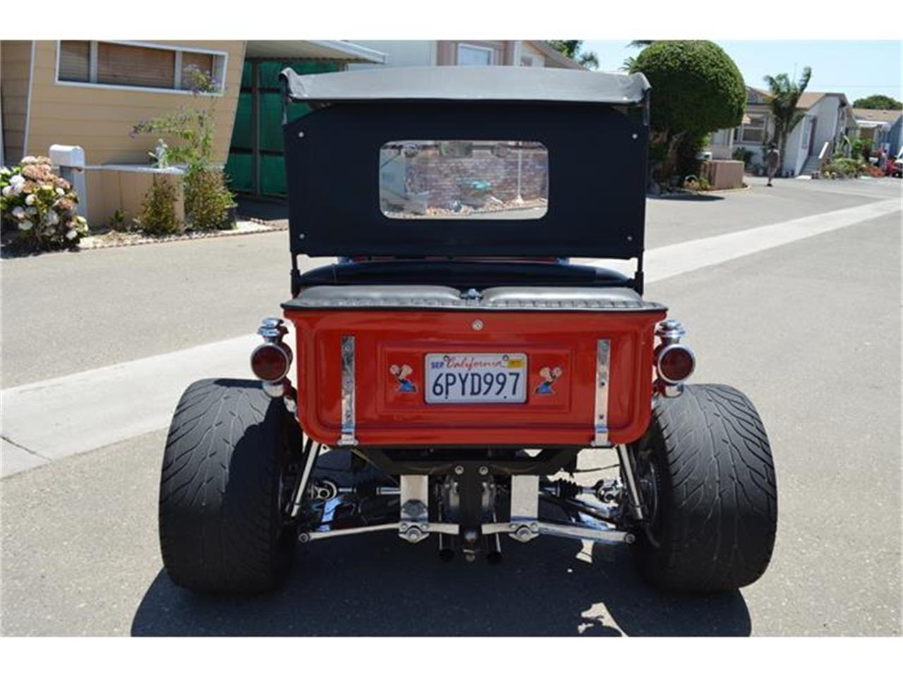 Large Picture of 1923 Dodge Pickup located in California - $17,500.00 Offered by Spoke Motors - F6T0