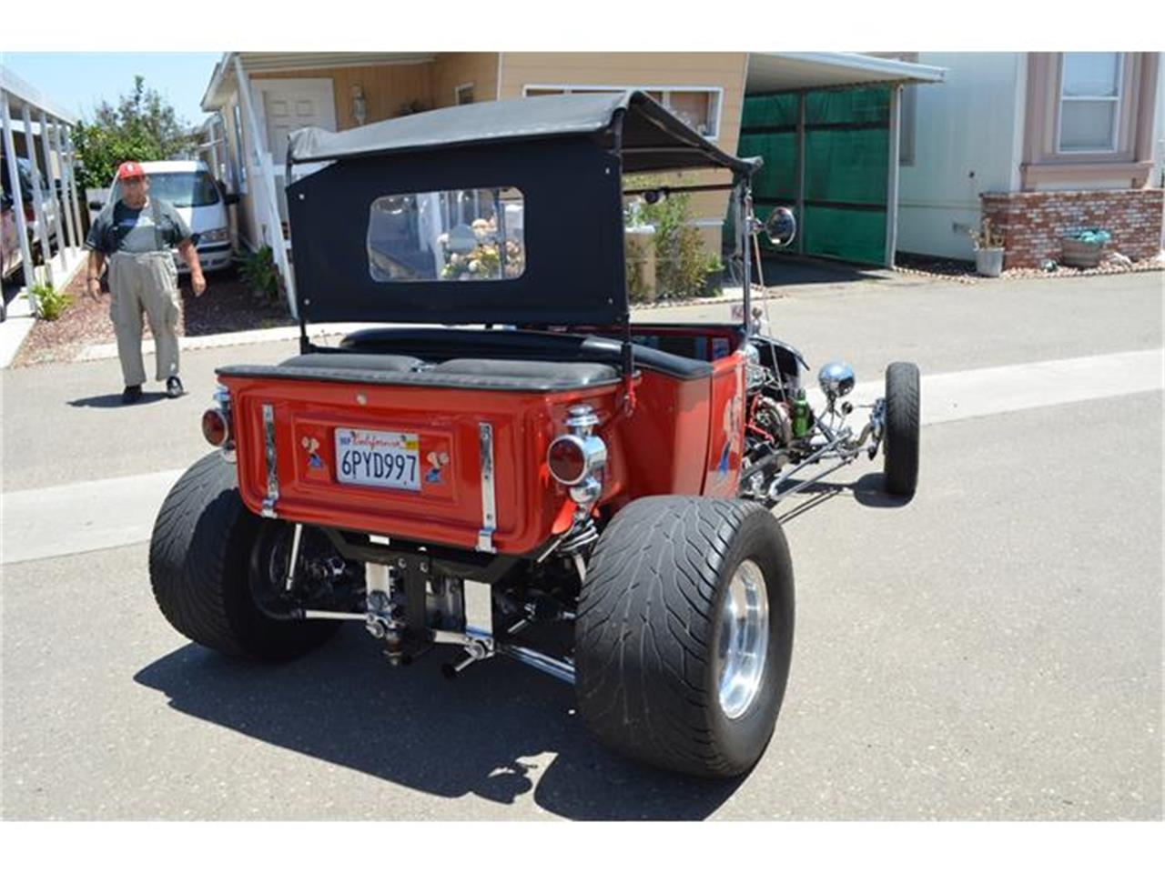 Large Picture of '23 Pickup - $17,500.00 - F6T0