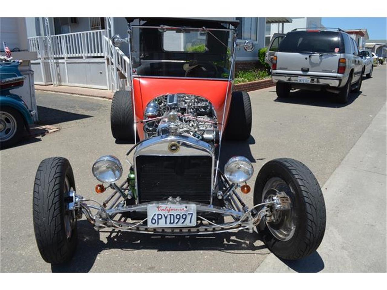 Large Picture of Classic 1923 Dodge Pickup - $17,500.00 - F6T0