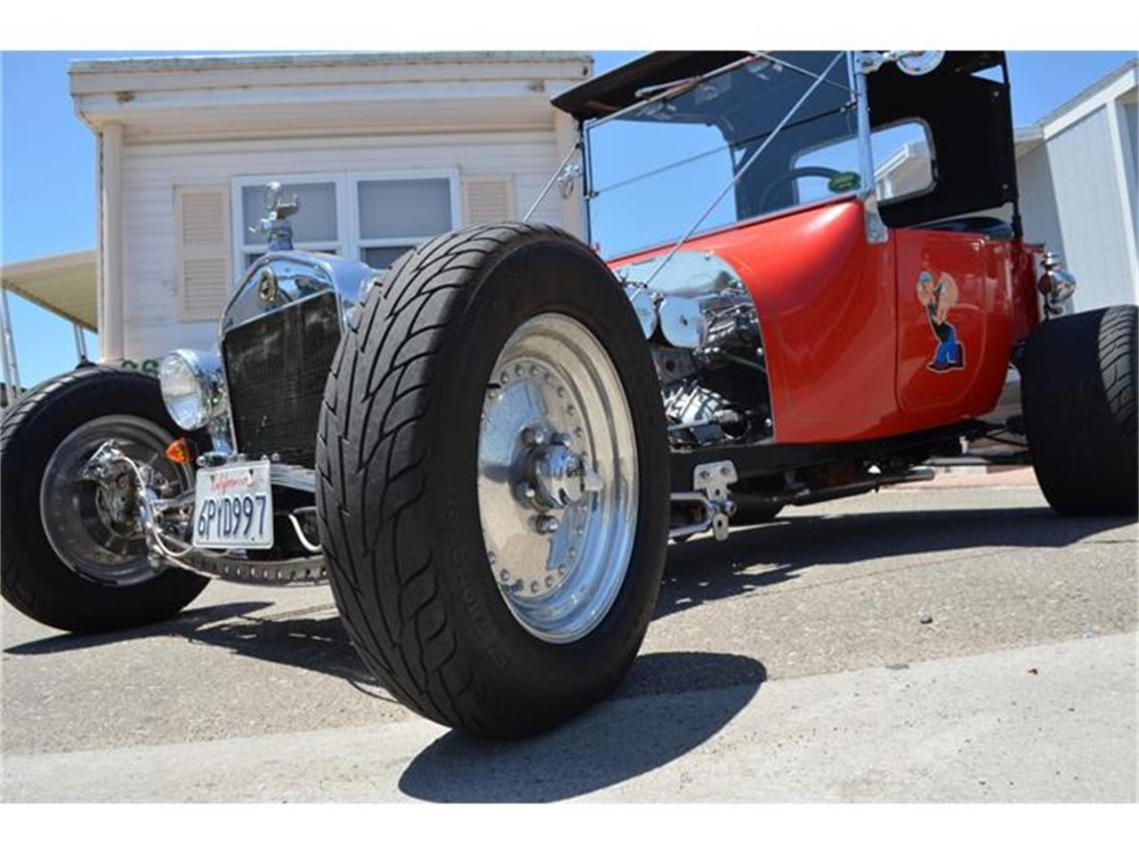 Large Picture of 1923 Dodge Pickup located in California Offered by Spoke Motors - F6T0