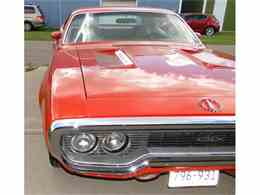 Picture of Classic 1971 Plymouth GTX located in Prior Lake Minnesota Offered by Big R's Muscle Cars - F6UL