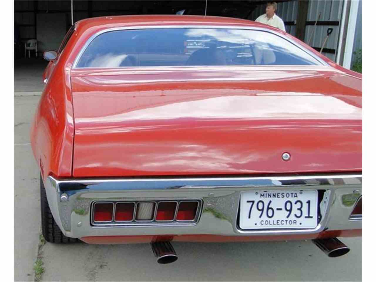 Large Picture of 1971 Plymouth GTX - $64,900.00 Offered by Big R's Muscle Cars - F6UL