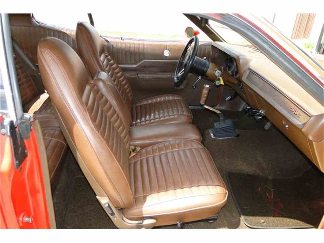 Large Picture of Classic '71 GTX located in Minnesota - $64,900.00 - F6UL