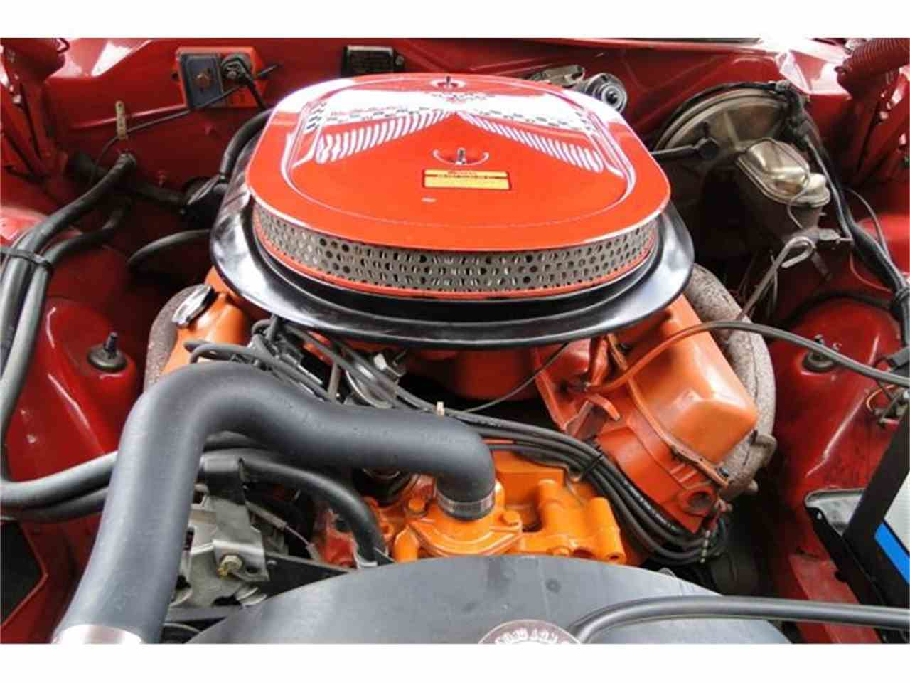 Large Picture of Classic 1971 Plymouth GTX located in Prior Lake Minnesota Offered by Big R's Muscle Cars - F6UL