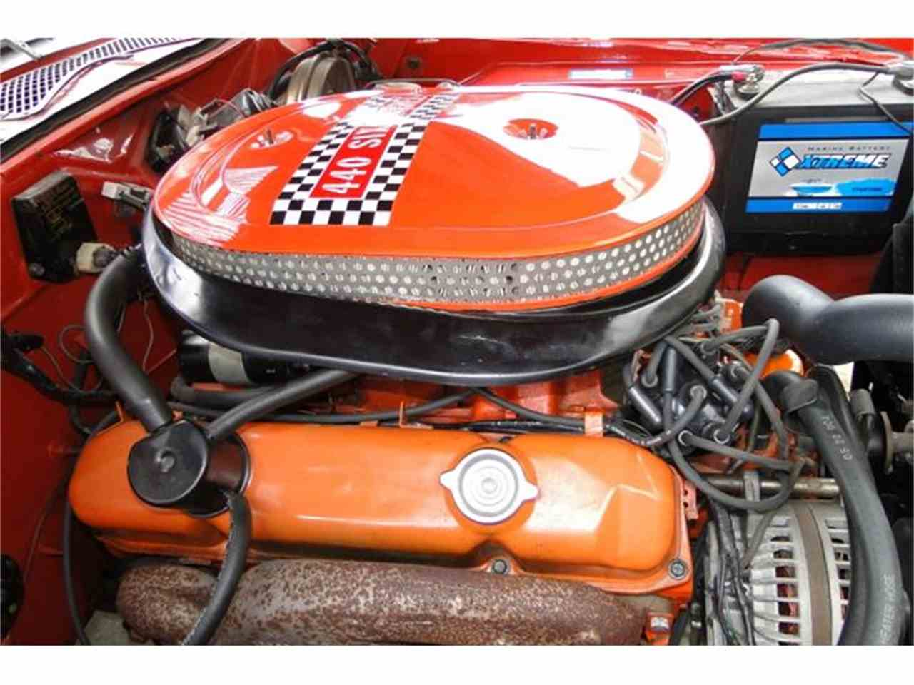 Large Picture of 1971 Plymouth GTX located in Minnesota - $64,900.00 - F6UL