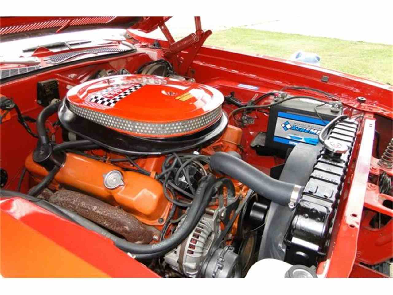 Large Picture of Classic 1971 Plymouth GTX located in Minnesota Offered by Big R's Muscle Cars - F6UL