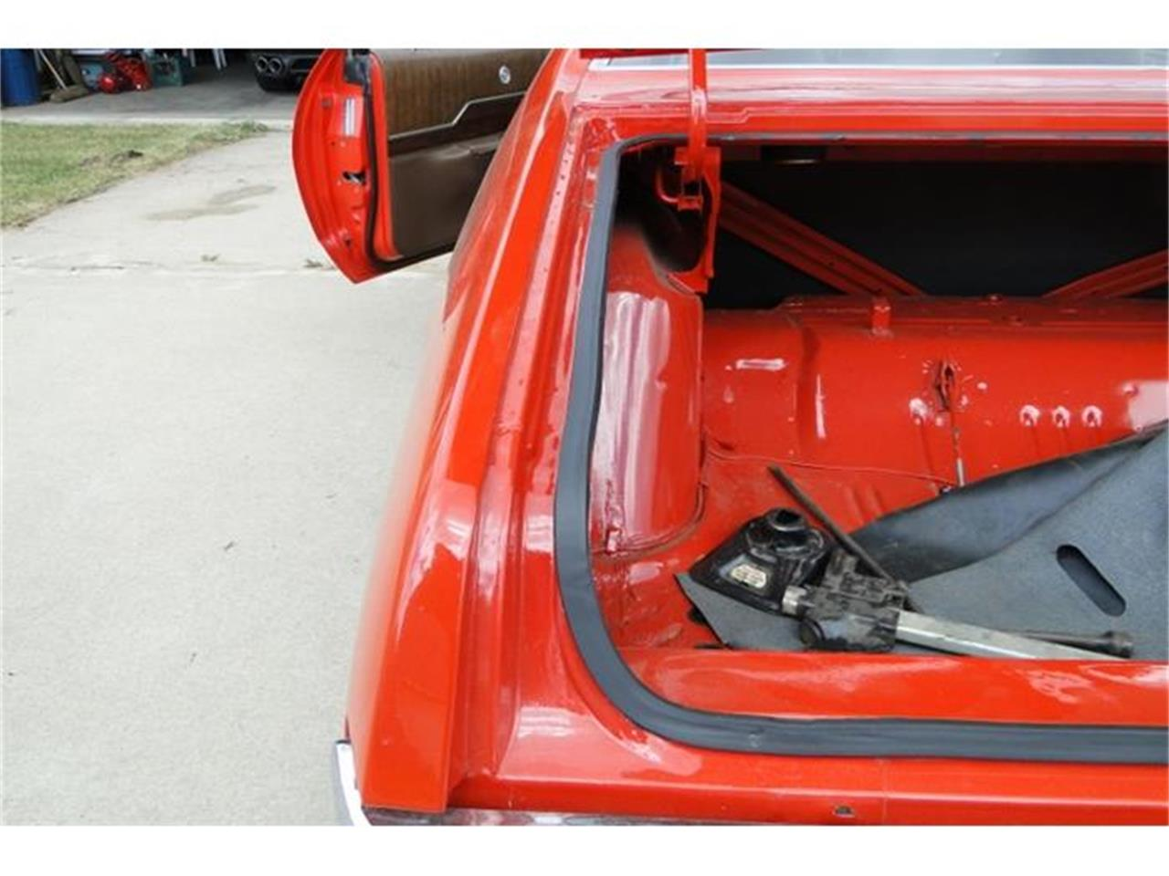 Large Picture of '71 GTX - F6UL