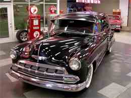 Picture of Classic 1952 Chevrolet Sedan Delivery located in Alabama - $49,995.00 Offered by Auto Investors - F0T1