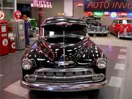 Picture of '52 Chevrolet Sedan Delivery - $49,995.00 - F0T1