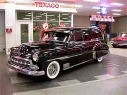 Picture of Classic '52 Sedan Delivery located in Alabama Offered by Auto Investors - F0T1