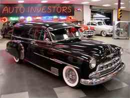 Picture of '52 Sedan Delivery - $49,995.00 - F0T1