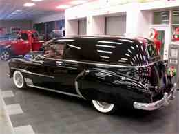 Picture of Classic '52 Chevrolet Sedan Delivery - $49,995.00 - F0T1