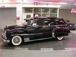 Picture of '52 Chevrolet Sedan Delivery located in Dothan Alabama Offered by Auto Investors - F0T1