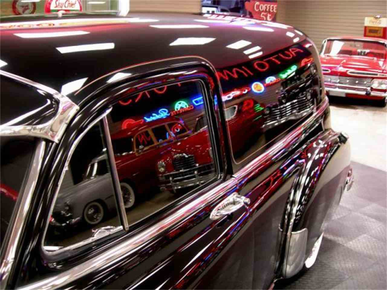 Large Picture of '52 Chevrolet Sedan Delivery - $49,995.00 Offered by Auto Investors - F0T1
