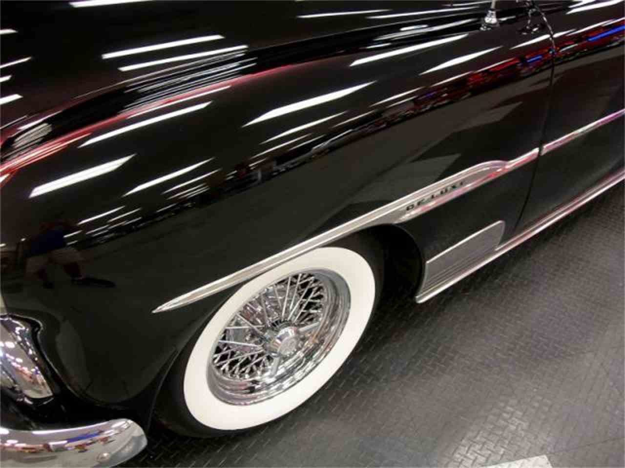 Large Picture of Classic '52 Sedan Delivery - $49,995.00 - F0T1