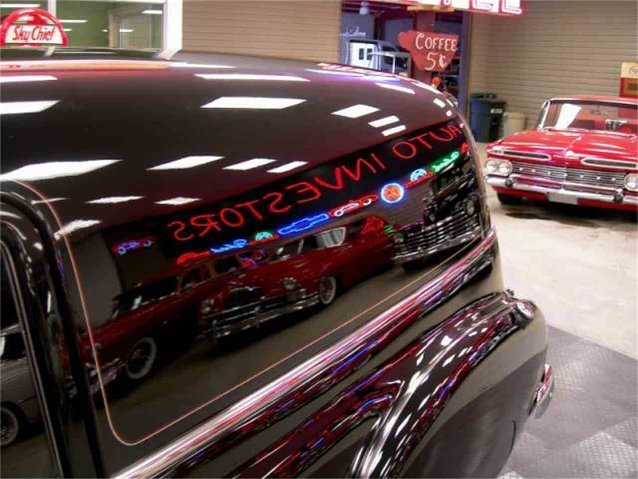 Large Picture of 1952 Chevrolet Sedan Delivery located in Alabama - $49,995.00 Offered by Auto Investors - F0T1