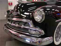Picture of Classic 1952 Chevrolet Sedan Delivery located in Alabama - F0T1