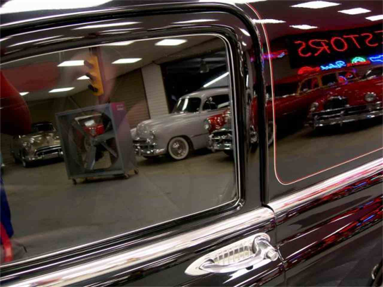 Large Picture of Classic 1952 Chevrolet Sedan Delivery - $49,995.00 Offered by Auto Investors - F0T1