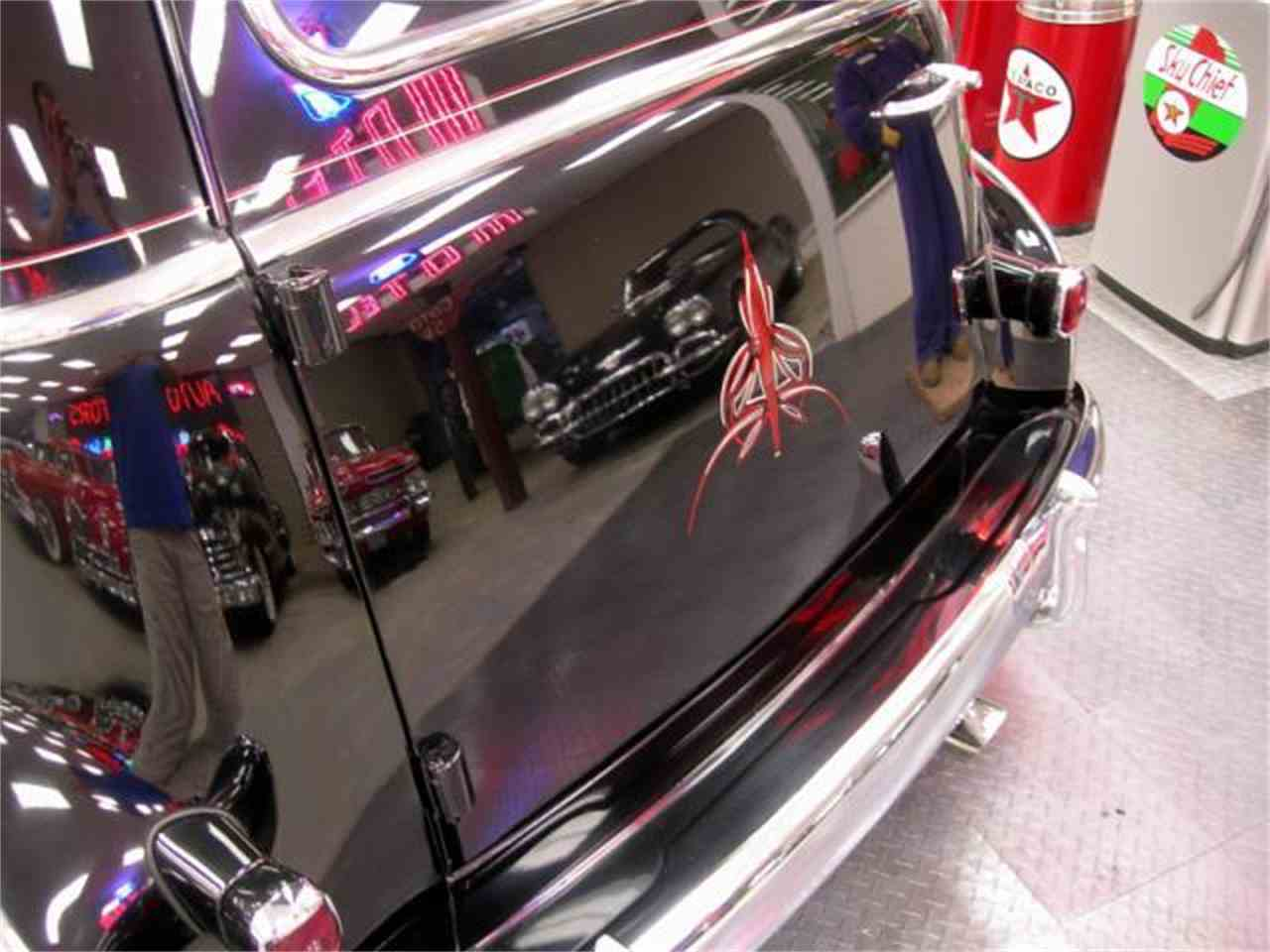 Large Picture of Classic 1952 Chevrolet Sedan Delivery located in Alabama - $49,995.00 Offered by Auto Investors - F0T1
