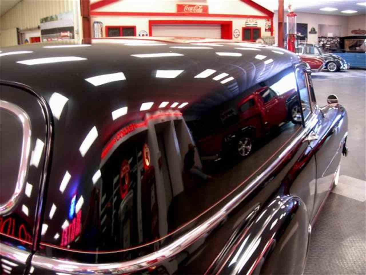 Large Picture of Classic '52 Chevrolet Sedan Delivery Offered by Auto Investors - F0T1