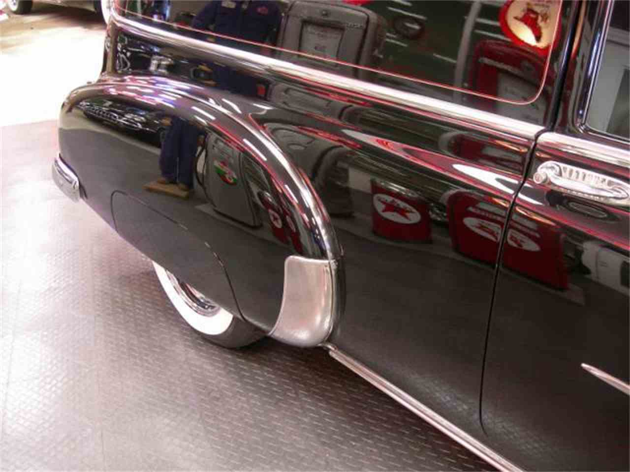 Large Picture of Classic 1952 Sedan Delivery - $49,995.00 Offered by Auto Investors - F0T1