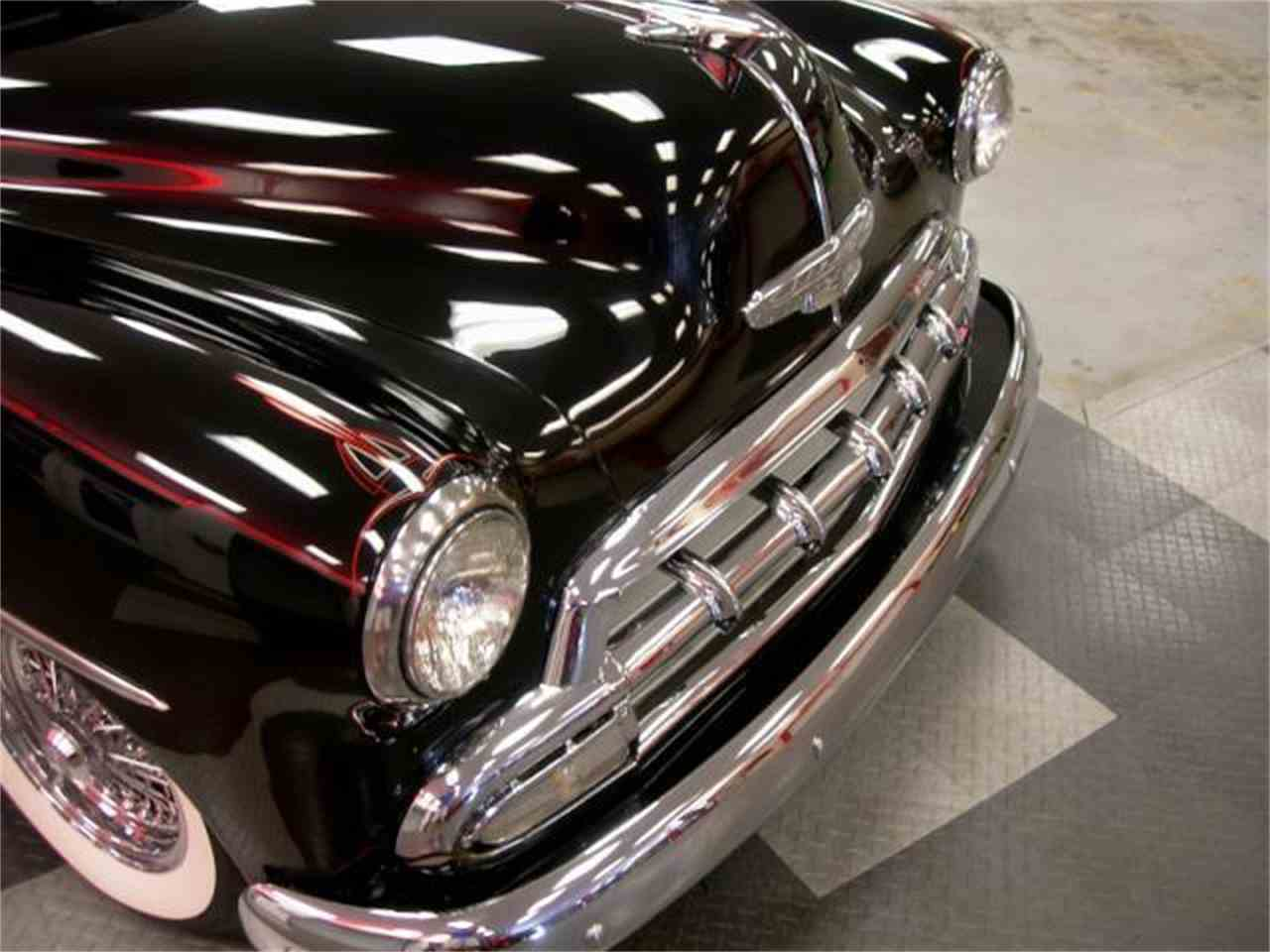 Large Picture of 1952 Sedan Delivery located in Alabama Offered by Auto Investors - F0T1