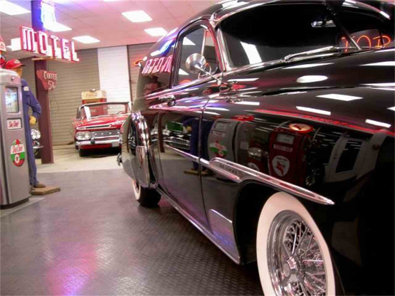 Large Picture of Classic 1952 Chevrolet Sedan Delivery - $49,995.00 - F0T1