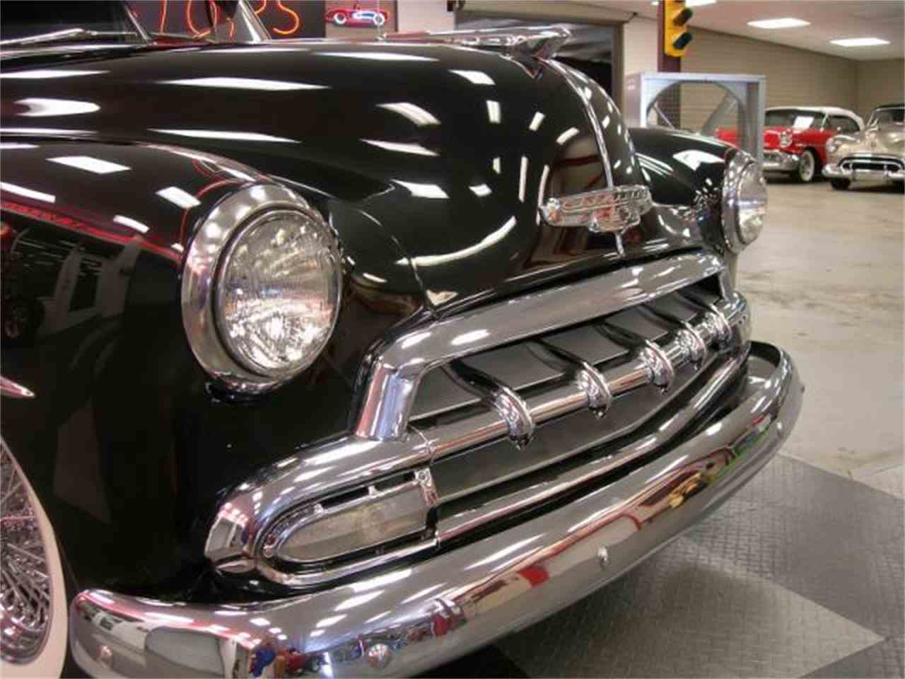 Large Picture of 1952 Sedan Delivery located in Dothan Alabama - $49,995.00 Offered by Auto Investors - F0T1