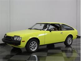 Picture of '78 Toyota Celica located in Ft Worth Texas Offered by Streetside Classics - Dallas / Fort Worth - F6ZC