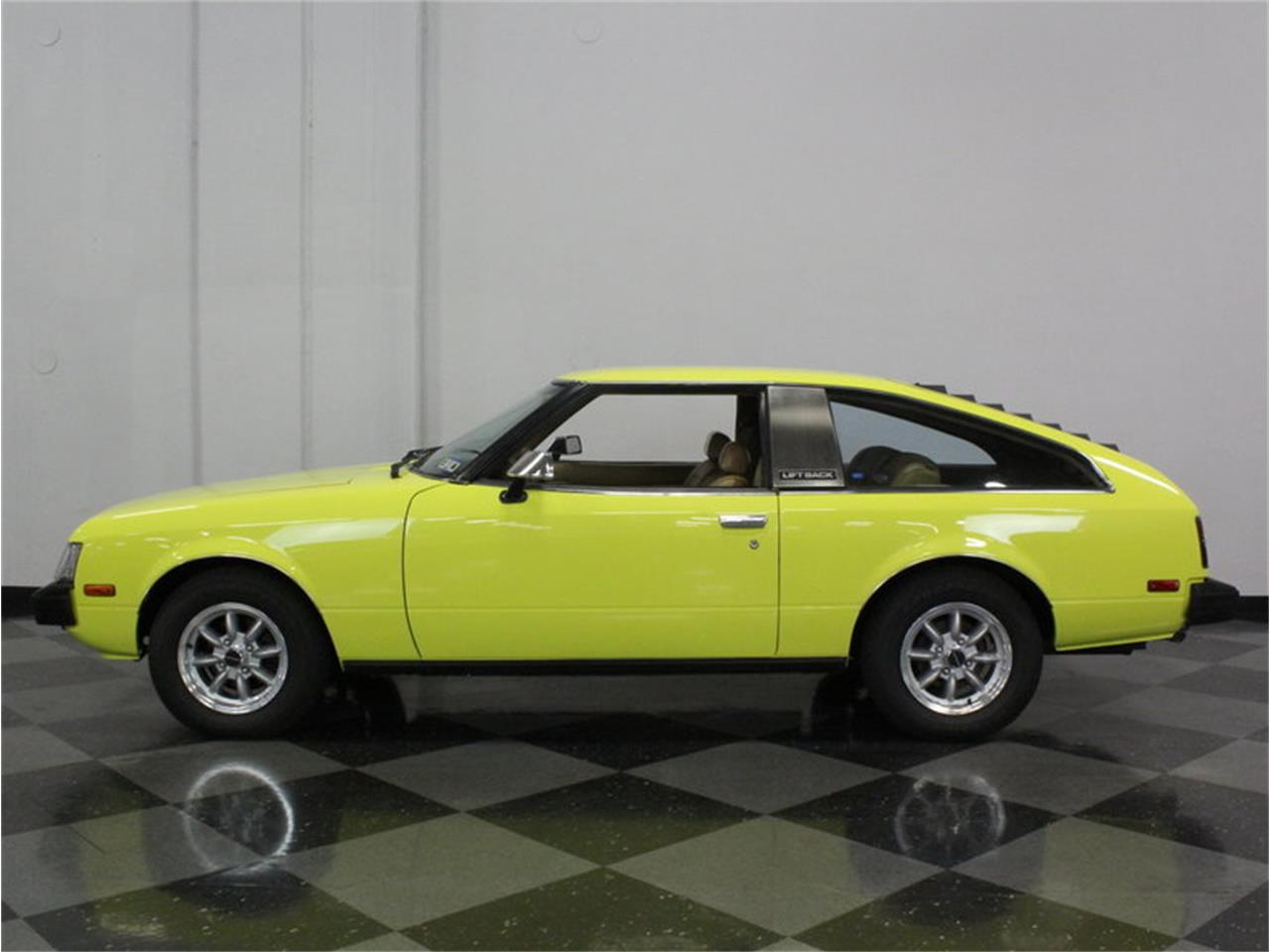 Large Picture of '78 Toyota Celica - $9,995.00 Offered by Streetside Classics - Dallas / Fort Worth - F6ZC