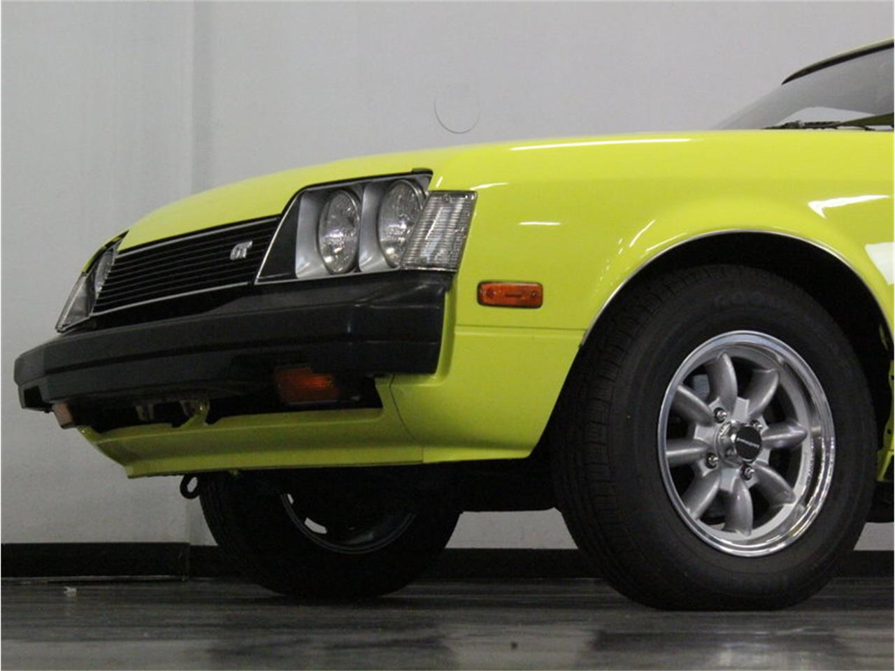 Large Picture of 1978 Celica located in Ft Worth Texas - $9,995.00 - F6ZC