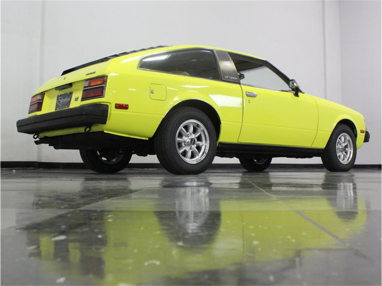 Large Picture of '78 Celica - $9,995.00 - F6ZC