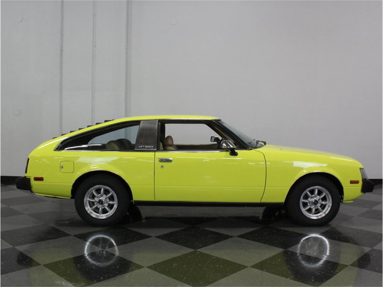 Large Picture of '78 Toyota Celica - F6ZC